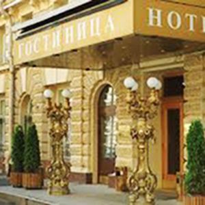 Гостиницы Краснознаменска