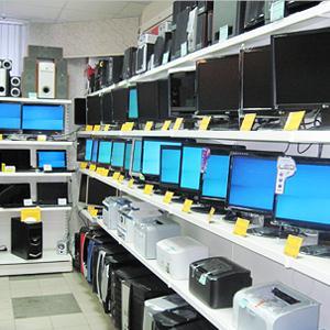 Компьютерные магазины Краснознаменска