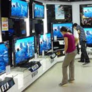 Магазины электроники Краснознаменска