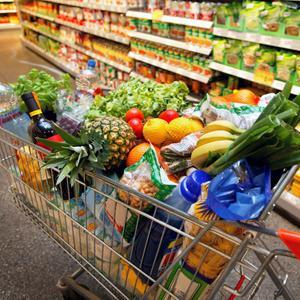 Магазины продуктов Краснознаменска