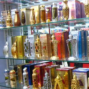 Парфюмерные магазины Краснознаменска