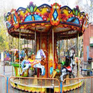 Парки культуры и отдыха Краснознаменска