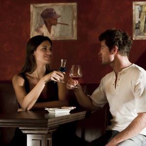 Рестораны, кафе, бары Краснознаменска