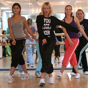 Школы танцев Краснознаменска