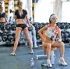 Фитнес-клубы в Краснознаменске