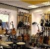 Музыкальные магазины в Краснознаменске