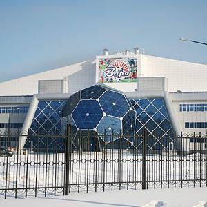 Спортивные комплексы Краснознаменска