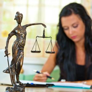 Юристы Краснознаменска