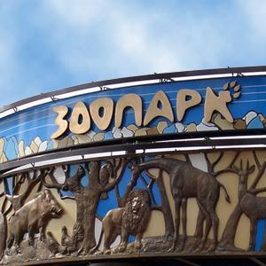 Зоопарки Краснознаменска